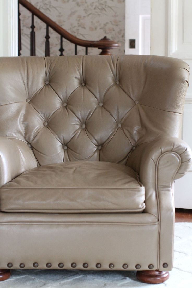 17 best ideas about Cleaning Leather Furniture on