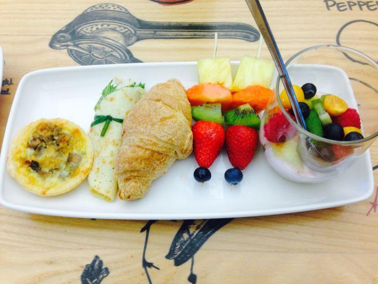 @Leopards leap  #Summer foods