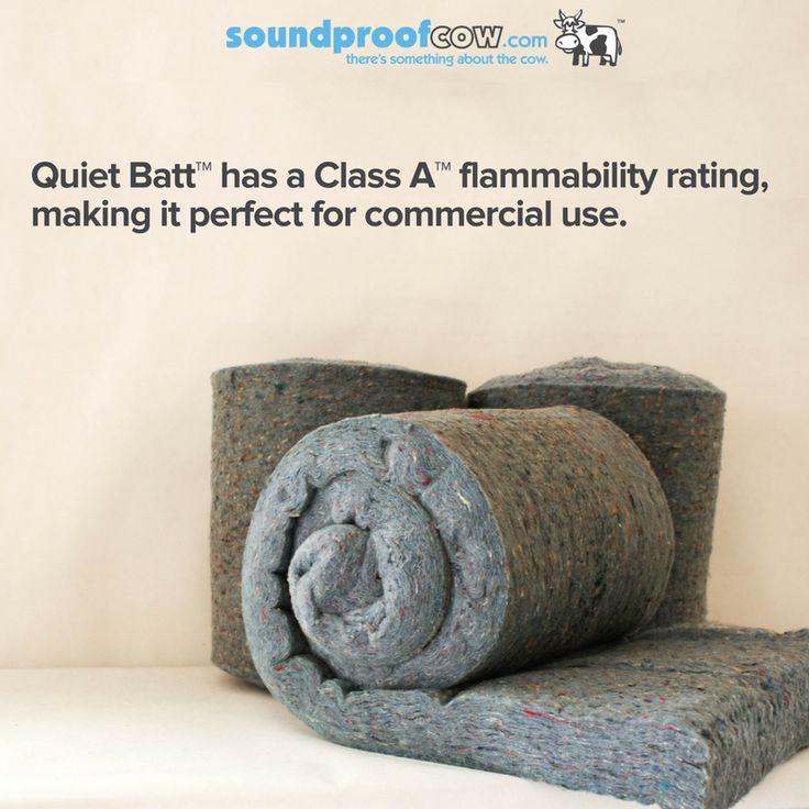 Quiet Batt Soundproofing Insulation : Best quiet batt images on pinterest insulation