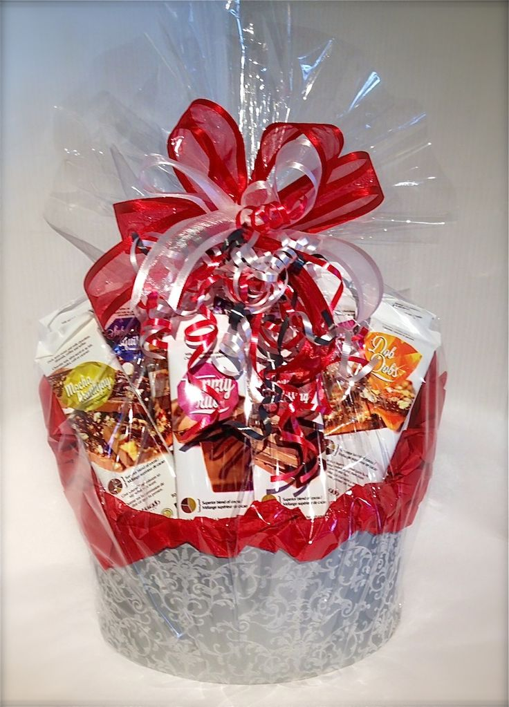 Baroness Chocolate Lover's Basket | Dream Weaver