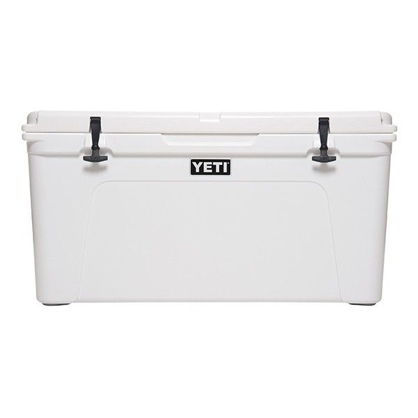how to build a yeti cooler