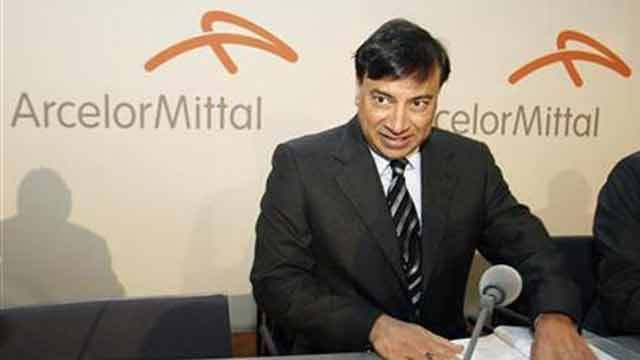 Lakshmi Mittal biography, profile with included video will make you know most of Lakshmi Mittal story. click here to reveal the steel magnate story.