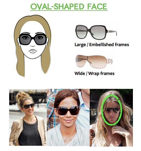 17 Best images about Frames for Oval Faces on Pinterest ...