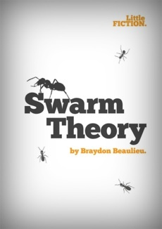 """Fiction:  """"Swarm Theory,"""" published by Little Fiction (May 2012)"""