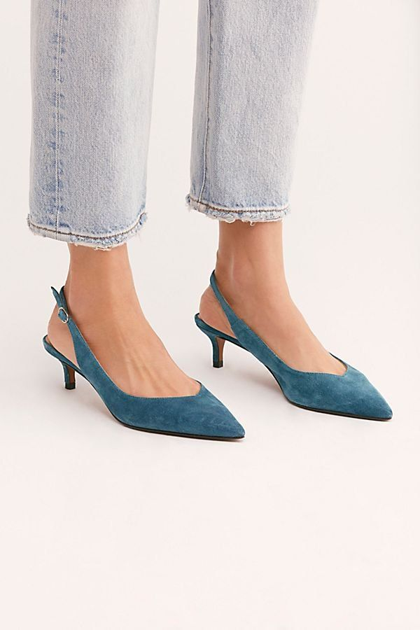 1ac7b7b0e3f Juliet Kitten Heel in 2019 | Shoes | Shoes, Kitten heels, Heels
