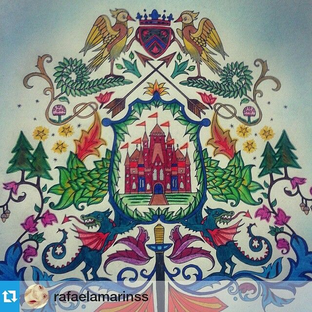 31 Best Images About Coat Of Arms Enchanted Forest Brasao