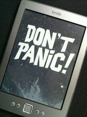 Cómo actualizar tu Kindle si se te pasó la fecha límite de actualización 22 de Marzo - professor-falken.com