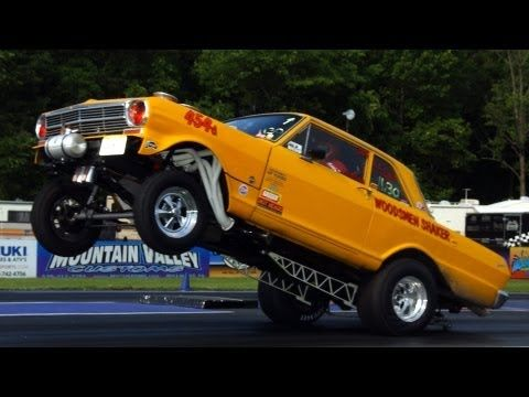Buy Gasser Reunion DVD http://www.maziracing.com/2012GasserReunion/index.htm June 8-10, 2012 -11th Annual Gasser Magazine Gasser Reunion tribute to Byron Stack, founder of http://www.gassermadness.com and the Gas/FX group.    Many thanks to the racers who permitted use of onboard cameras on their cars; Don Moyer, East Coast AA/GS Supercharged Raci...