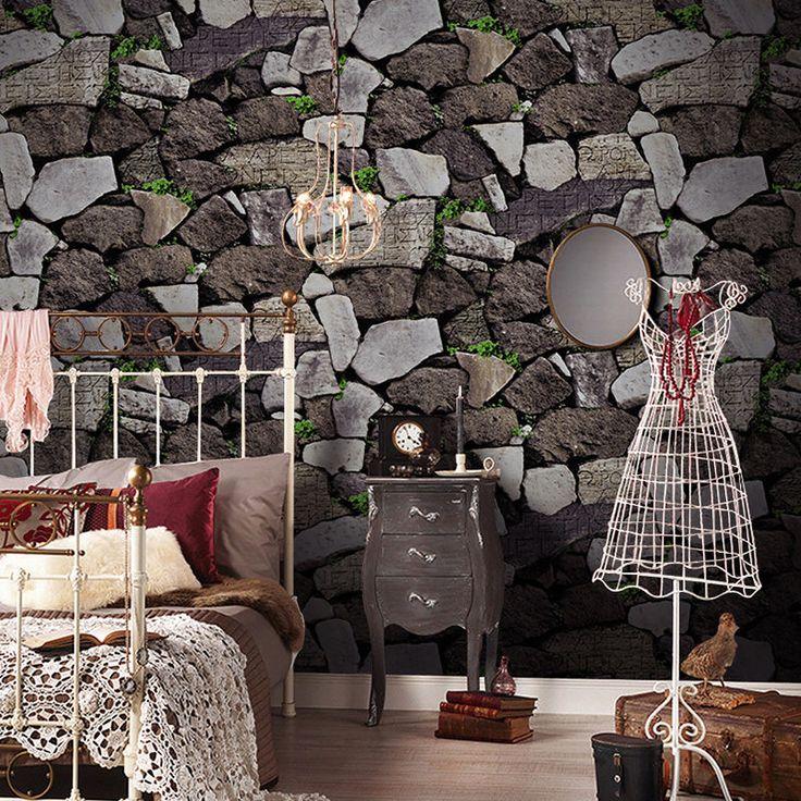 Cheerhuzz  interior stone wallpapers.