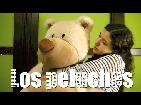 LOS PELUCHES - YouTube
