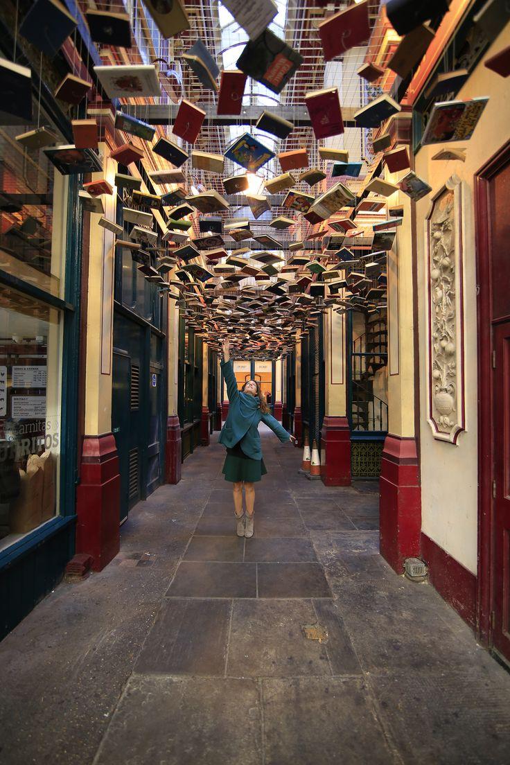 Leadenhall Market - Londres