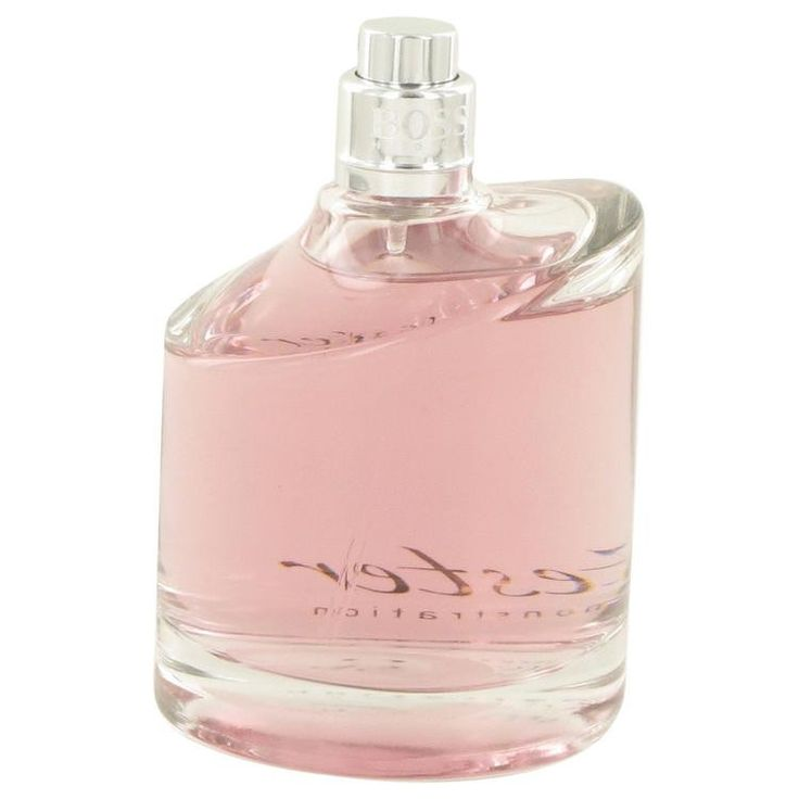 JUST IN: Boss Femme by Hug.... SHOP NOW! http://www.zapova.com/products/boss-femme-by-hugo-boss-eau-de-parfum-spray-tester-2-5-oz?utm_campaign=social_autopilot&utm_source=pin&utm_medium=pin