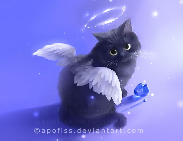 soot commission by Apofiss.deviantart.com on @deviantART   Ciao mio Lilu'