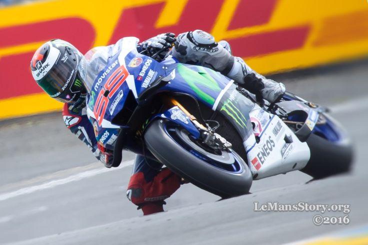 Photo of Jorge LORENZO JR99 from Movistar Yamaha MotoGP  2016