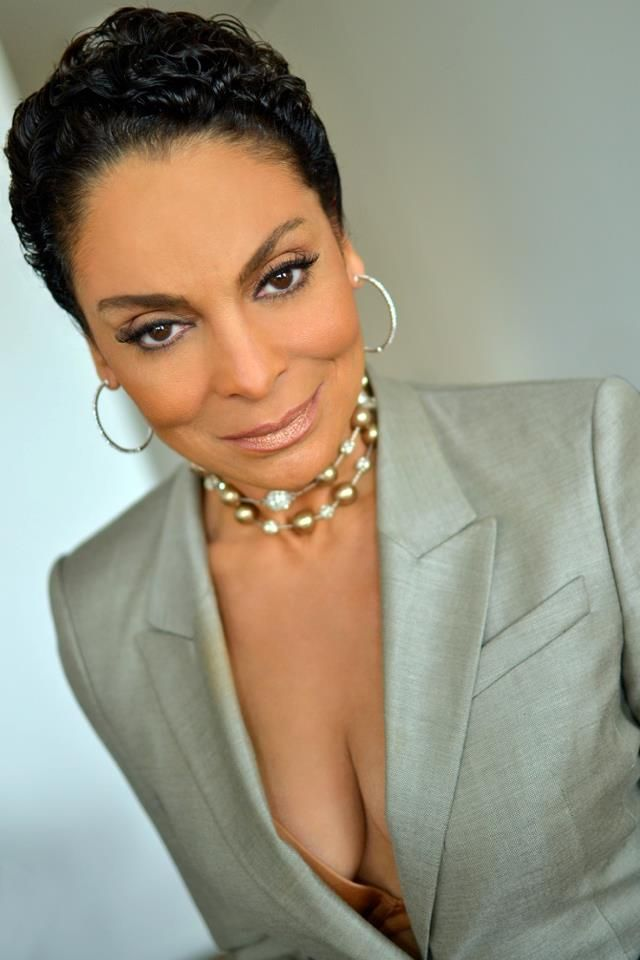 Jasmine Guy Born: March 10, 1962 (age 51), Boston, MA