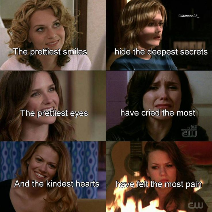 funny one tree hill quotes