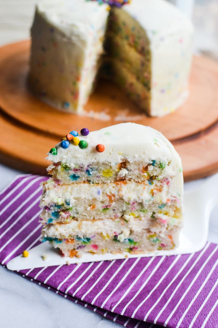 Traditional Cuban Birthday Cake Recipe