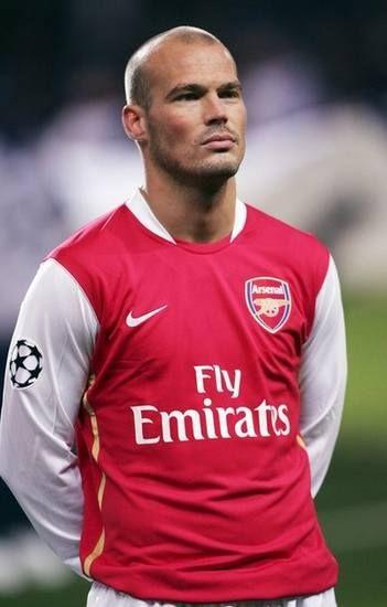 Freddie Ljungberg - Arsenal FC