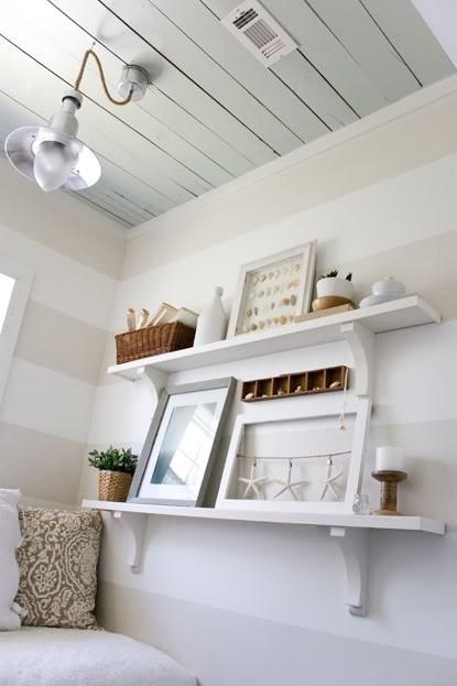 decor ideas guest-bathroom