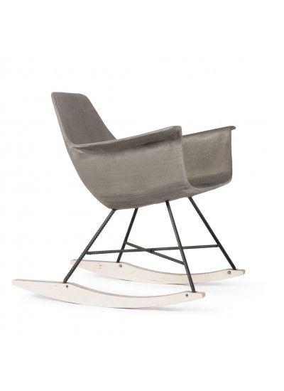 1000 ideen zu eames schaukelstuhl auf pinterest eames. Black Bedroom Furniture Sets. Home Design Ideas