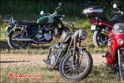 Bitza, Coupes Moto Legende 2014