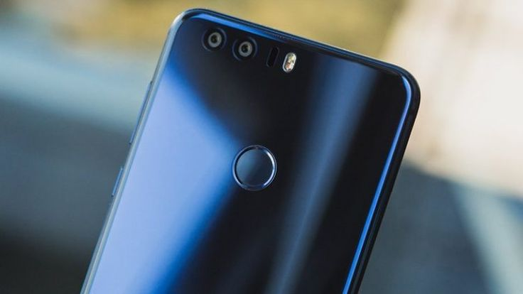 Huawei Honor 8 Pro Price and Full Phone Specifications
