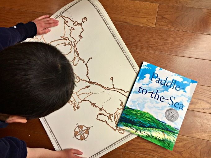 Beautiful Feet Books: A Literature-Rich Geography Curriculum for Book Lovers | My Little Poppies