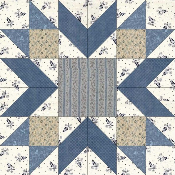 2087 Best Images About Quilt Blocks And Borders On