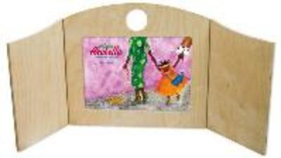 Prinses Arabella gaat naar school (Mylo Freeman) Uitgegeven door De Eenhoorn in 2012. Onderwerp: Schoolleven ; Prinsen en prinsessen ; Dieren.  Prinses Arabella is blij: ze mag eindelijk naar school. Op school leert ze tellen, buiten en lintjes doorknippen. Op een dag mogen alle prinsesjes hun lievelingsdier meenemen naar school. Kun je raden welk dier Arabella meeneemt?