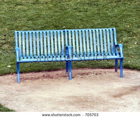 57 Best Images About Colorful Bench On Pinterest New