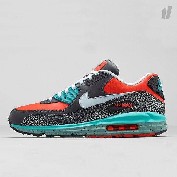 Authentic Discount Nike Air Max Lunar90 Deluxe Quickstrike Kabutomushi Pack Shoes official website