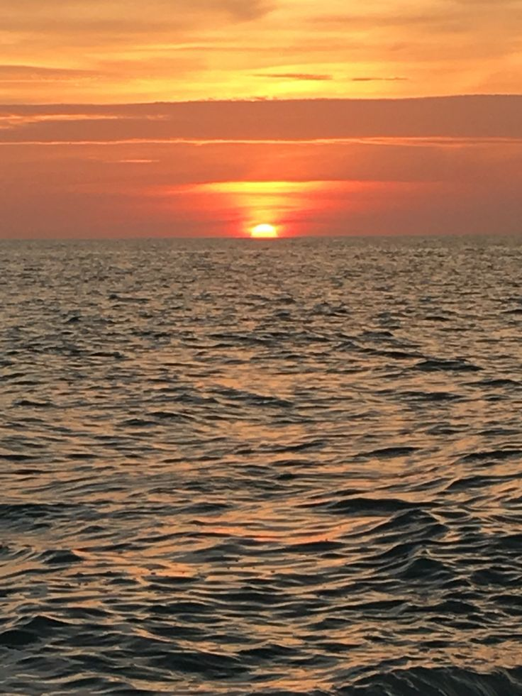 Sunset @ Englewood Beach Florida   Englewood beach ...