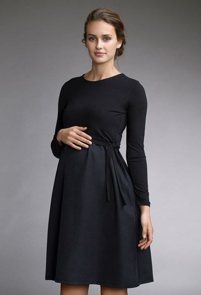 This design is adorable! And it's a nursing dress - that's genius! I would use this every day with flat shoes or pair of boheme boots and at parties with a femenine necklace and a small heel.