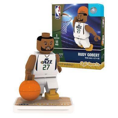 Utah Jazz Rudy Gobert OYO Sports Player Figurine