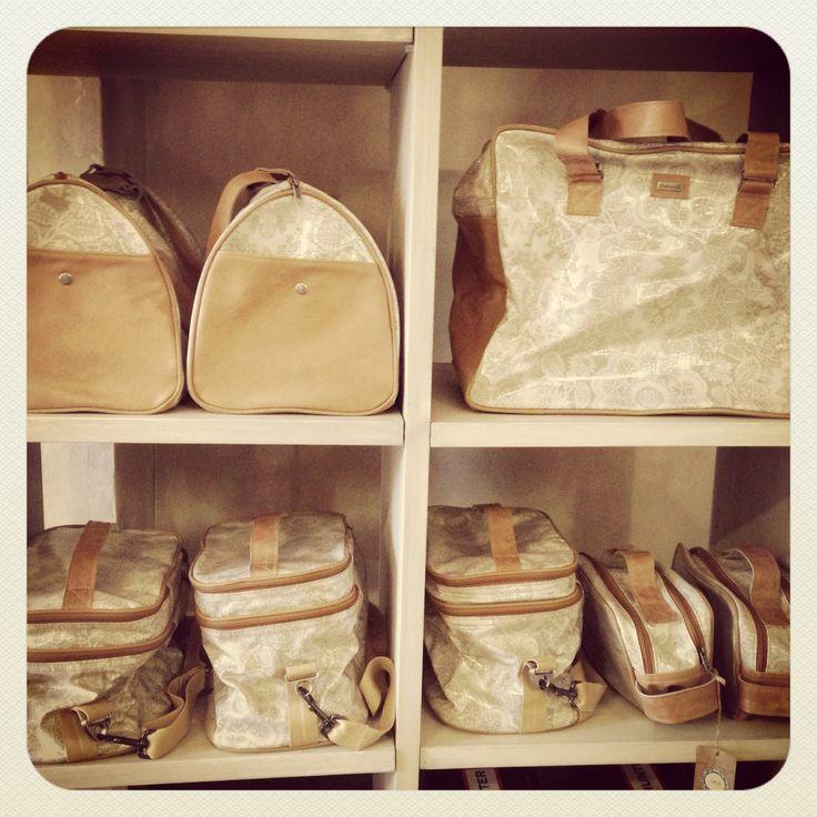 Thandana Travel bags