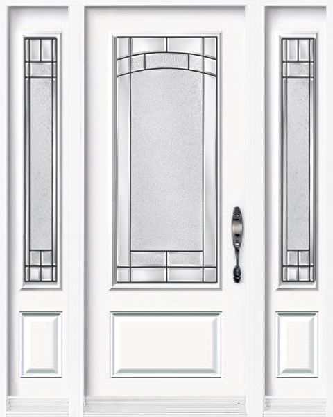 7 best glass inserts for doors images on pinterest entrance doors masonite element glass insert exterior doorsreno planetlyrics Image collections