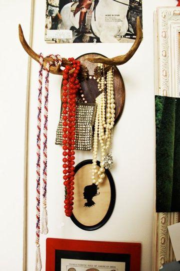 unique jewelry holder