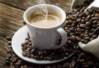 Empório Atena: Café ajuda a emagrecer e tem efeito antioxidante