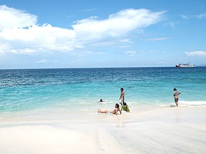 For many people who are visiting the island of Bali, for couples, for families, the island of Bali with its beautiful beach holds many things to keep you occupied during your day visit at the beach. http://www.balebali.com