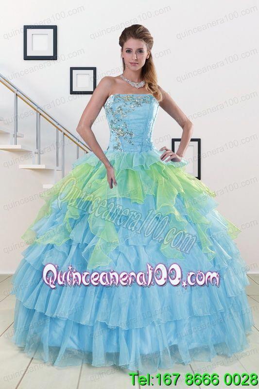 d42ad915f2b Unique Quinceanera Dresses