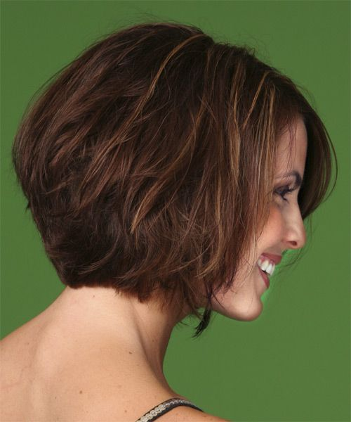 stacked haircut medium length 25 best ideas about medium hairstyles on 2884 | 587a8fef3add736860c2fe9a9d9c4c26