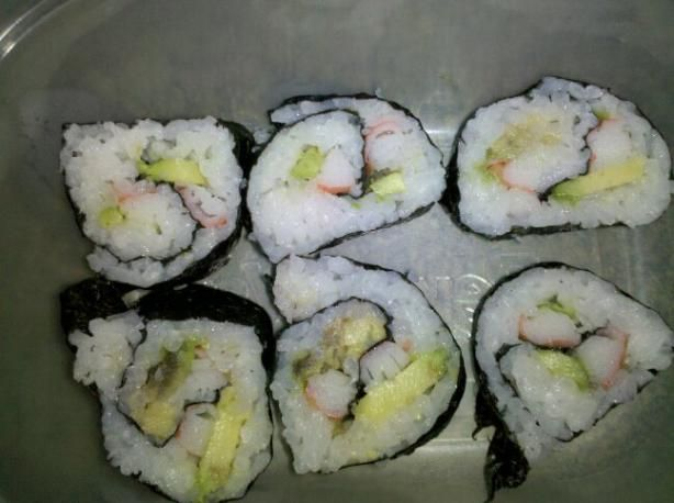 Easy Sushi Rice (In Rice Cooker) from Food.com: This is a quick and ...