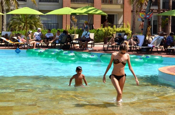 Beach Park Acqua Resort fortaleza