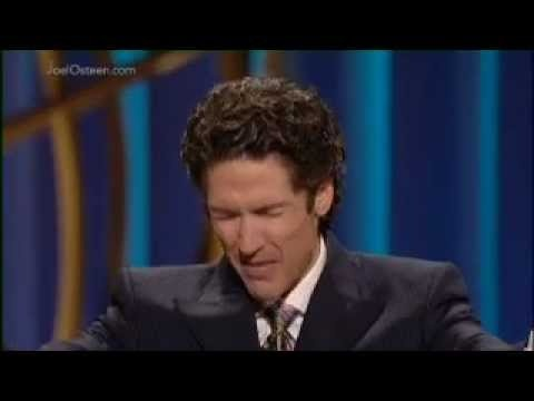 Joel Osteen - Your Set Time is Coming