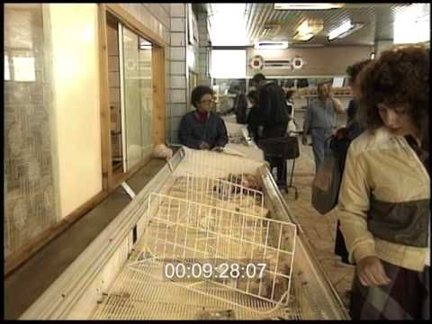 USSR: Grocery store uncut
