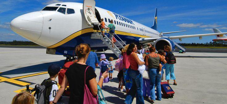 Airfare cheap european