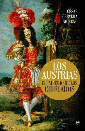 Los Austrias | Catálogo | www.esferalibros.com