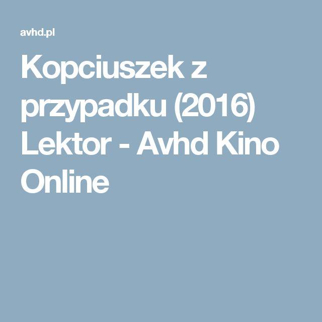 Kopciuszek z przypadku (2016) Lektor - Avhd Kino Online