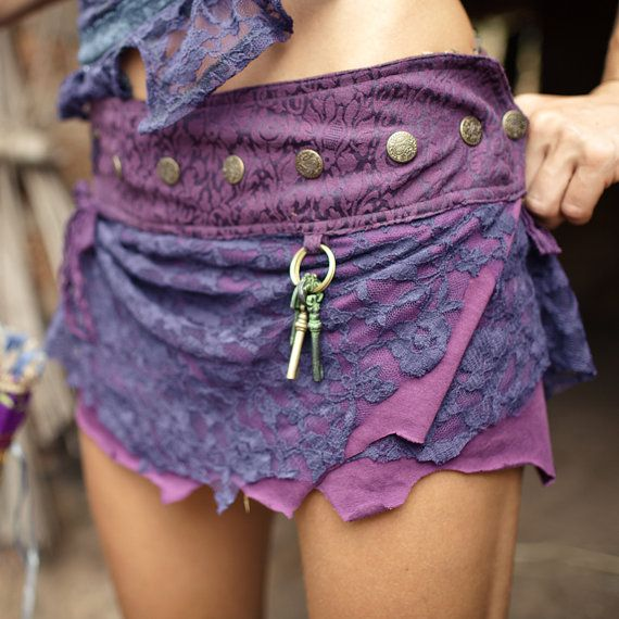 Pixie skirt~ I love this...like, above and beyond love this! MUST have!!!! ~tm
