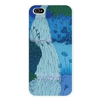 Uji iPhone 5 Case By Elisa Viotto Arte